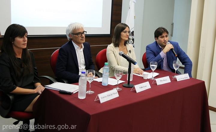El lenguaje claro y la Justicia de la Ciudad Autónoma de Buenos Aires